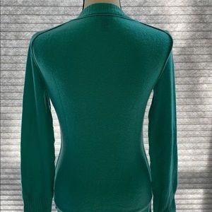 Aqua Sweaters - Aqua 100% Cashmere Sweater Sz M